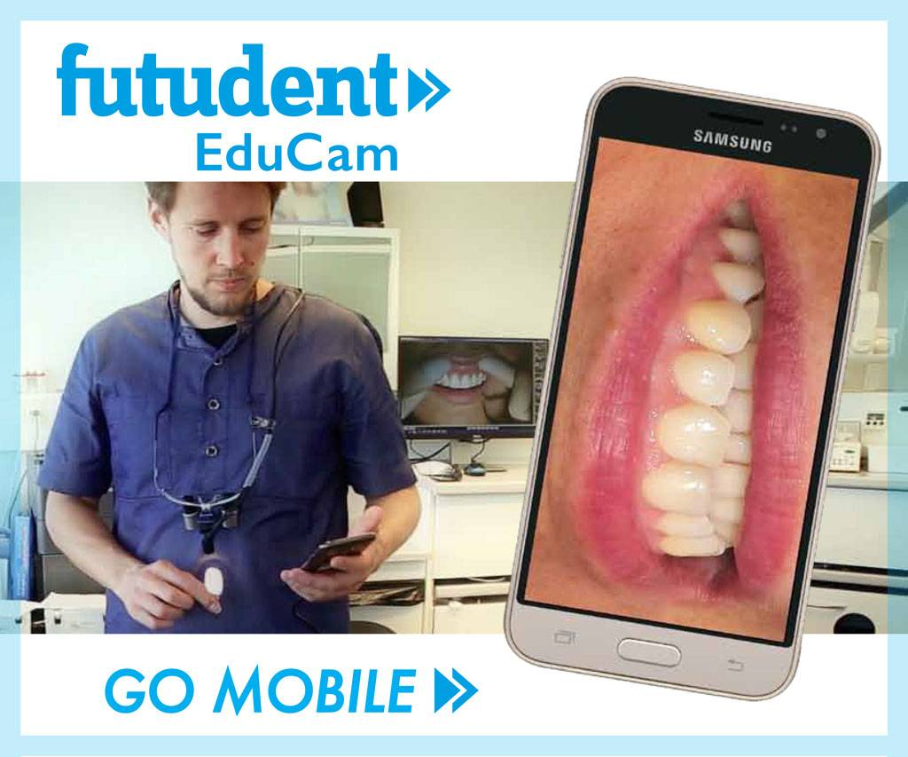 Futudent goes Mobile