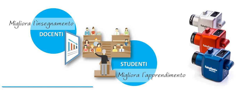 Futudent educam studenti docenti
