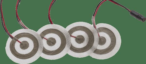 elettrodi code kinelock