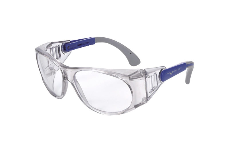 UNIVET Essential 539 blu