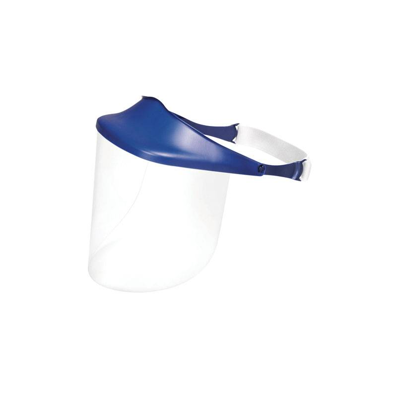 UNIVET Safety Visiera 710